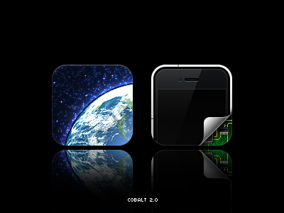 Cobalt 2 - Weather and Cydia