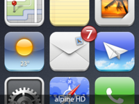 Alpine HD