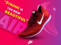 Product Design..Nike Shoes