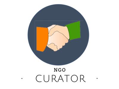 NGO CURATOR