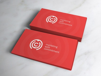 MwC Business Cards