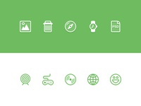 Line Icons Part 2