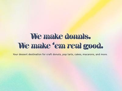 Orlandough Brand Identity food and beverage illustrative branding branding color typography brand design brand identity