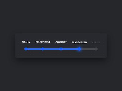 Daily UI #086 - Status Bar 086 ui status bar ui design dailyui