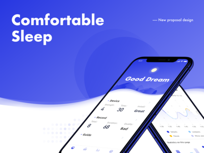 Sleep Detection App