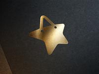 Estrela - Logo Design Brand Mark Symbol