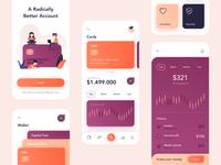 Vault - Banking App