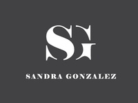 Sandra Gonzalez Logo Concept