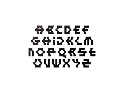 Title Font design dribbble font design unique font strange weird new font custom font calligraphy lettering type typography fonts font