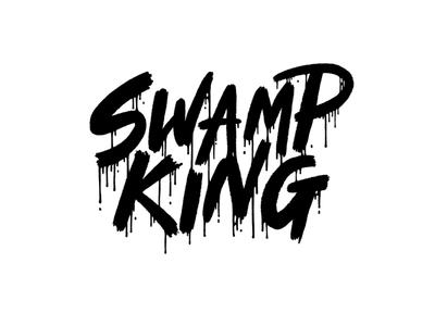 Swamp King Logo
