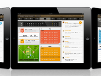 Wonderho STADIUM for iPad