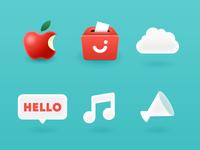 Jumvo Theme Icon