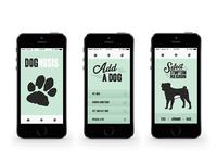 Dognosis Dog Symptom Checker App