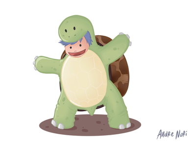 Cumalco - Turtle