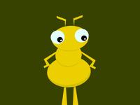 Ant Mascot WIP