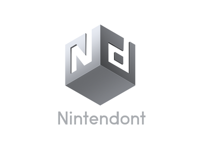 Nintendont nintendo nintendont gamecube logo wii u