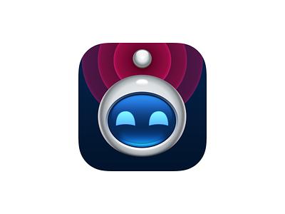 Apollo 20XX robot reddit icon app ios apollo
