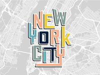 New York City - Home