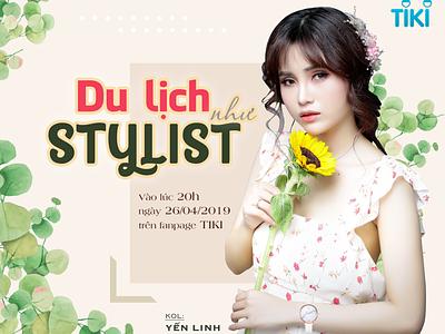 Promotion Banner design