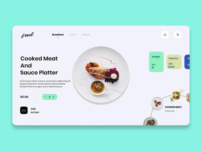 Food Ordering Site figma ui design illustration figma app design ui ux app design figma adobe xd