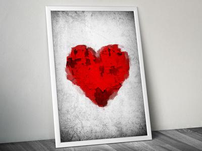 Mfk / Album Poster Design