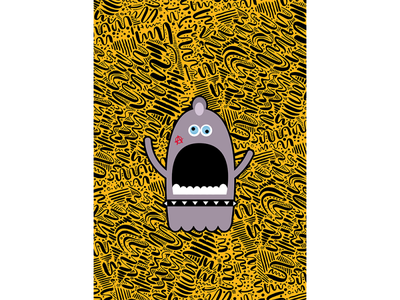 CryptoMoonsters #10 Punky nfts nft characterdesign bitcoin ethereum digitalartist digitalart crypto cryptoart cryptomoonsters