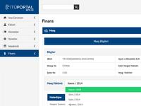 İTÜ Portal v2