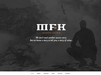 MFK Associates web