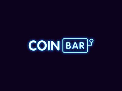 crypto casino logo v4 slot design cryptocurrency logotype logo crypto casino btc bitcoin