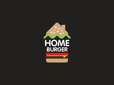 Hamburger Logo Design v2 design logo design hamburger icon logo