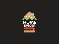 Hamburger Logo Design v2