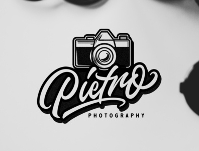 Pietro Photography Logo
