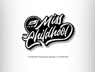 Miss Childhood