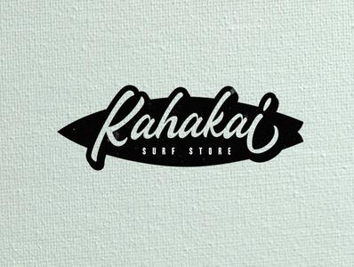 Kahakai Surf Store