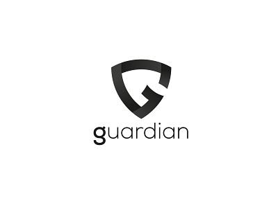 g logo guardian logo guardian g logo g letter logo graphicdesign design typography wordmark brand identity logotype branding minimal logodesign creative