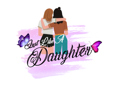 Just Like A Daughter