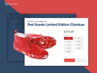 Day 012 - E commerce product page