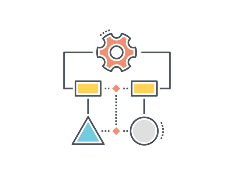 Design Process wireframing brainstorming user experience design team management