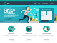 Spley | Web