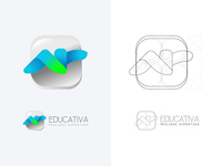 AR Educativa | Design grid