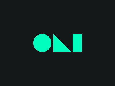 OLI  - Logo web flat design icon branding illustration typography vector logo creative director