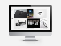 Work page | Personal portfolio website