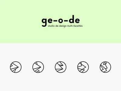 Logomark exploration
