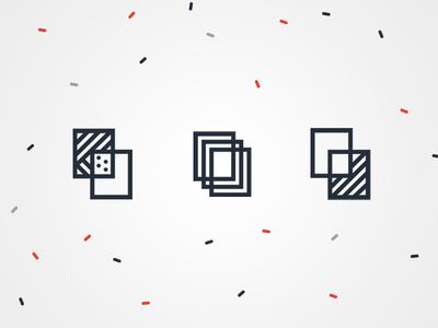 Logo Exploration - Rebranding a 20+ years company