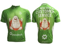 Zendesk Bicycle Jersey