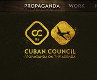 Cuban Council Branding