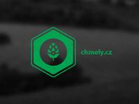 Logo for chmely.cz