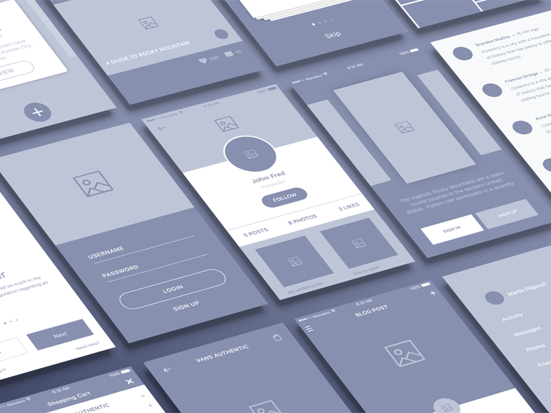 Wireframe kit thumb