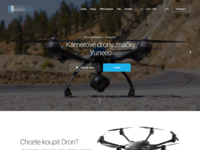00 drone homepage