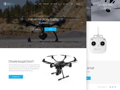Drone Shop